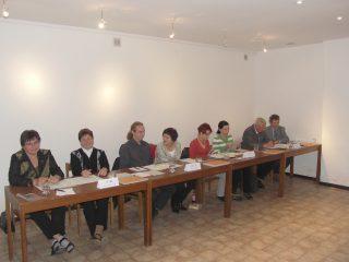 Volby do zastupitelstva kraje 17. – 18.10.2008
