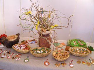 Velikonoční výstava 2009