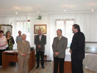 Slavnosti Pernštejnského panství 2009