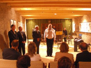Koncert k 200. výročí narození A.E.Titla
