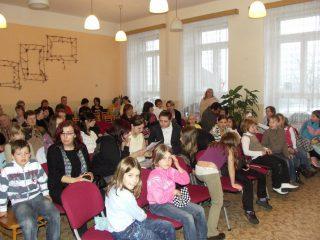 Celé Česko čte dětem 2010