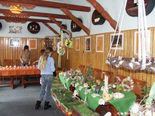 Velikonoční výstavy
