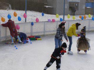 Karneval na ledě 2011
