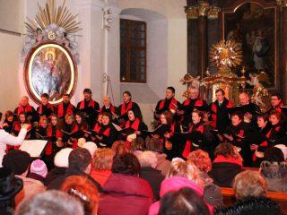 Vánoční koncert 2011 – PATRON