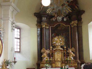 PATRON – vystoupení v kostele sv. Kunhuty