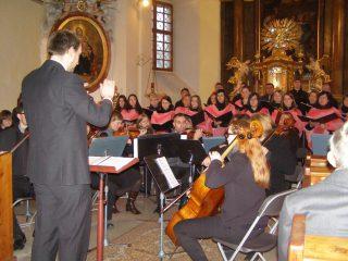 PATRON spolu s Orchestrem Divadla Beze Jména