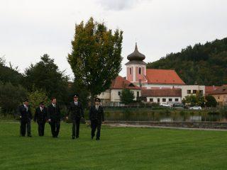 SDH Nedvědice – oslava 140 let založení sboru