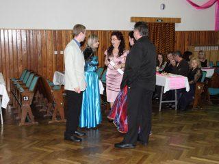 2. charitativní ples