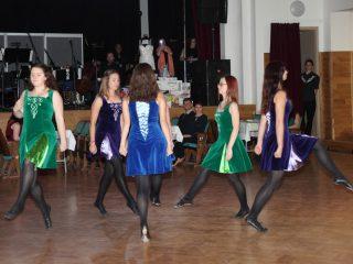 5. Charitativní ples