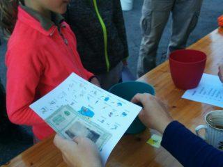 Dětské rybářské závody 2018