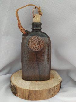 Keramická láhev - Pernštejnský elixír
