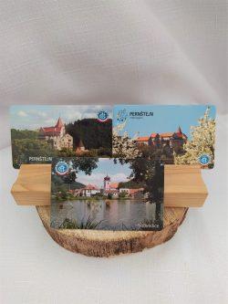 Turistické karty